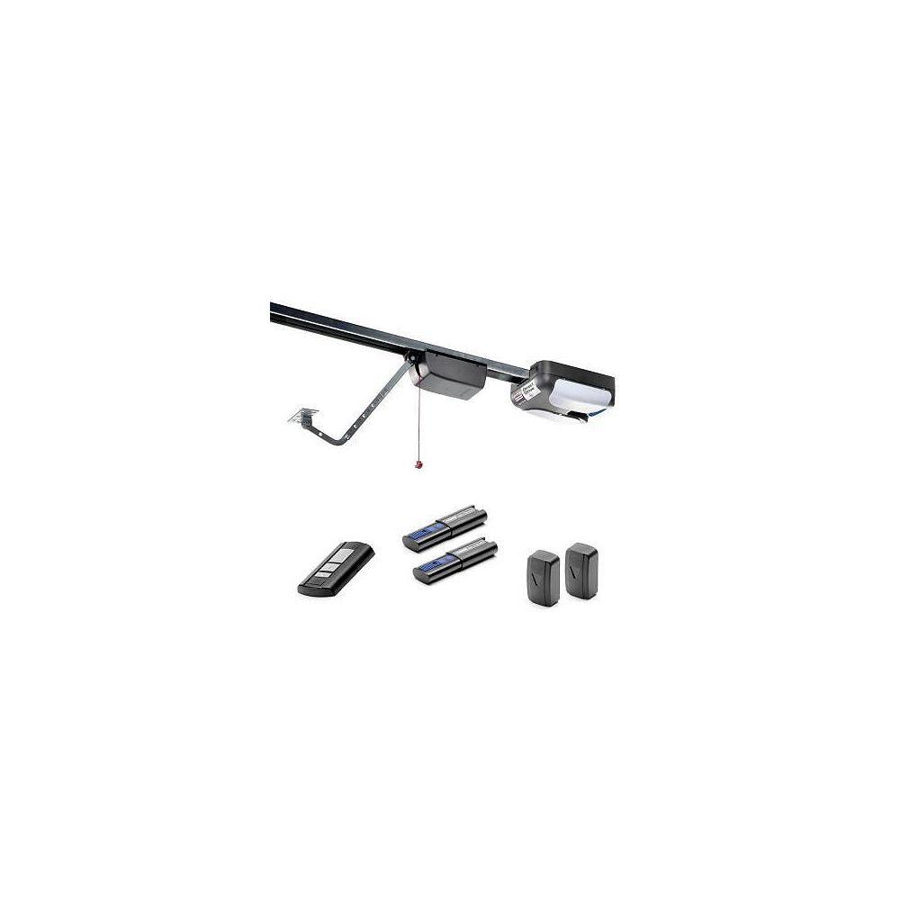 Directdrive 550 3/4 HP 310MHz Garage Door Opener with Rails