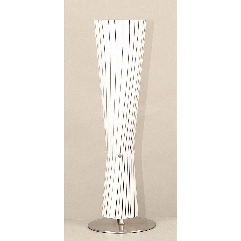 Lumirama Glass Table Lamp