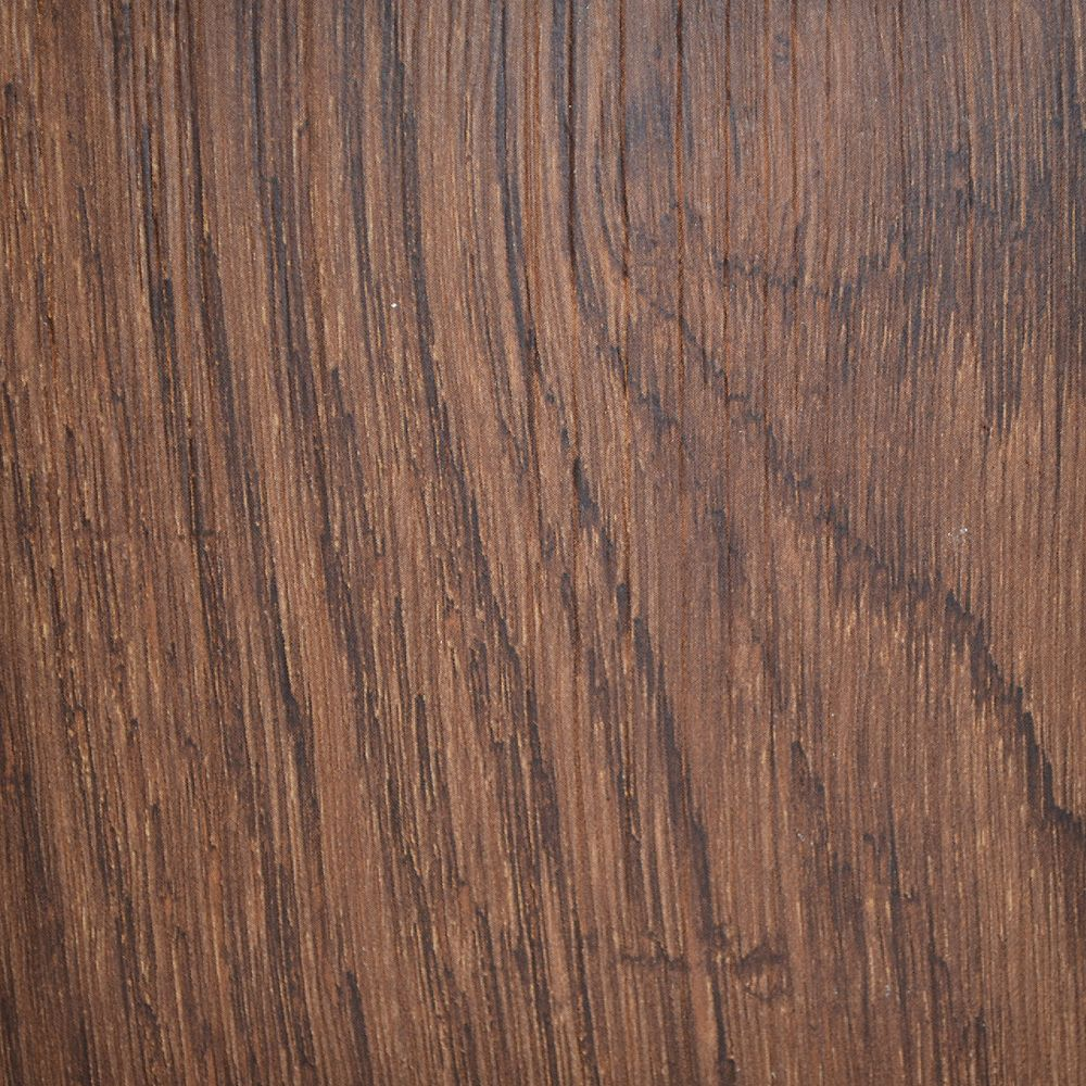 Allure Sample - Umber Oak Luxury Vinyl Flooring, 4-inch x 4-inch