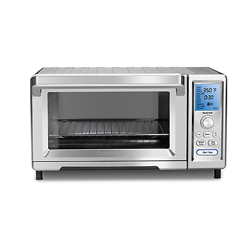 Chef's Convection Countertop Oven