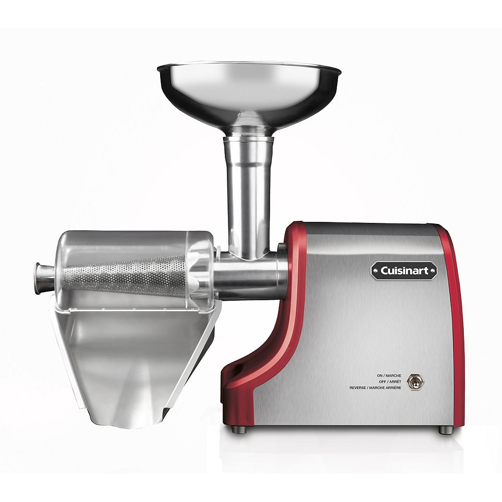 Cuisinart Multifunctional Food Press