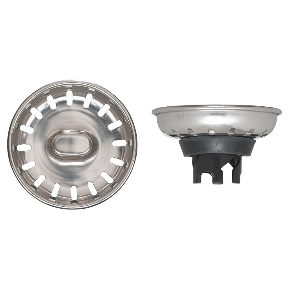 Wessan Turn & Seal Replacement Basket