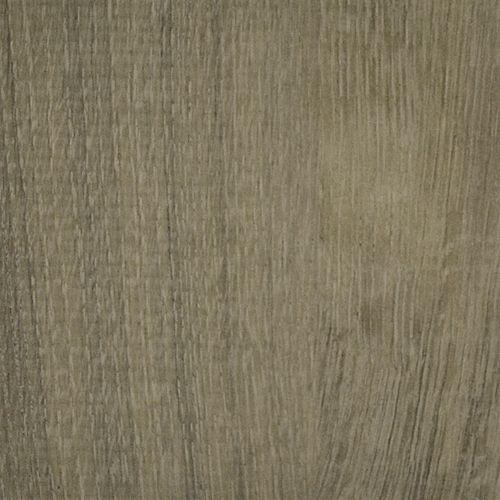 8.7 in. x 47.6 in. Smoked Oak Silver Luxury Vinyl Plank Flooring (Sample)