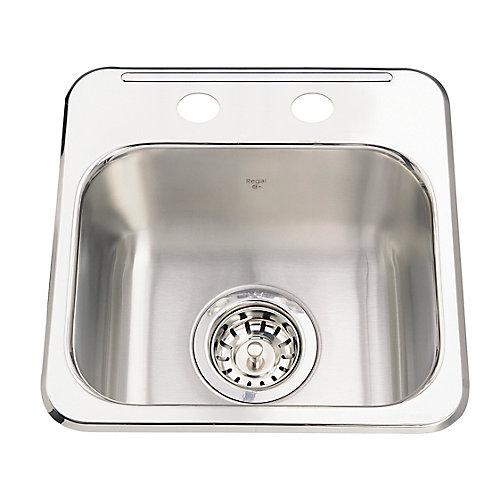 20 G Kitchen Sink
