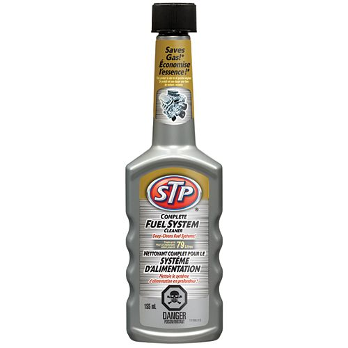 Complete Fuel System Cleaner 155ml