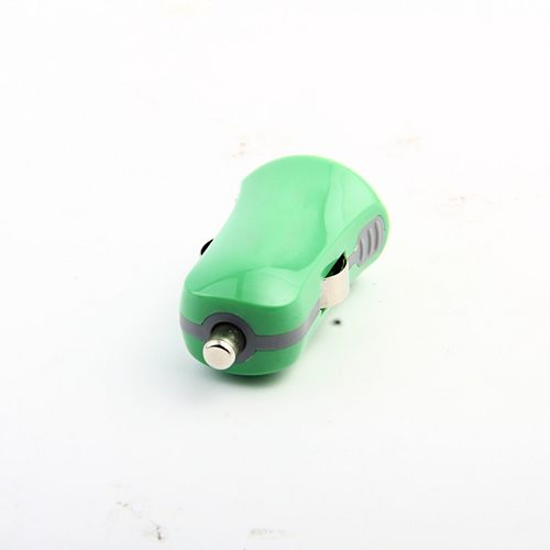 Commercial Electric 1 Amp Mini Car Charger (Assorted Colours)