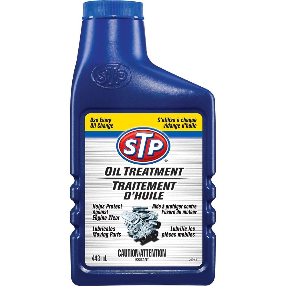 STP Oil Treatment 400ml
