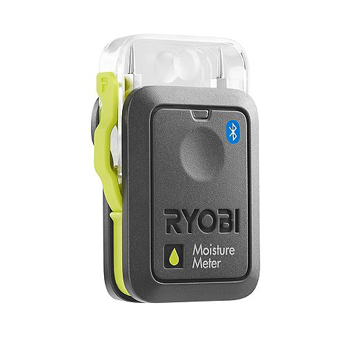 PHONE WORKS Humidimètre avec Bluetooth