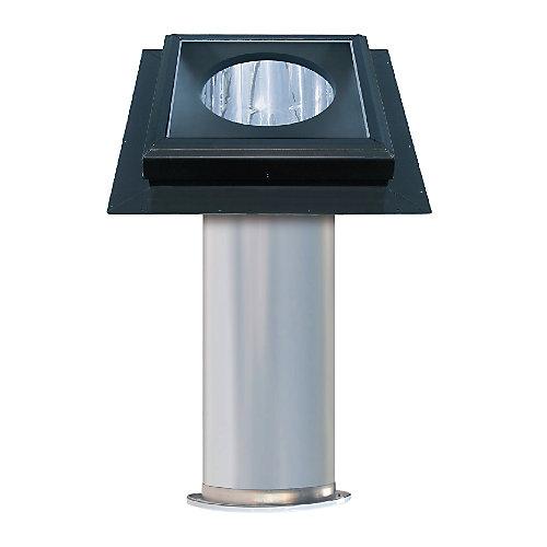 Rigid Sun Tube - Low Profile Glass - 13 Inch