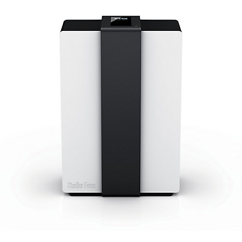 ROBERT - Airwasher - Purificateur d'air et humidificateur