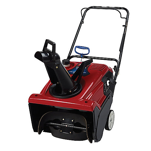 Power Clear 721R Single Stage Gas Snow Blower with 21-inch Clearing Width