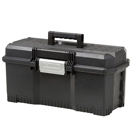 24-inch 1-Touch Latch Tool Box
