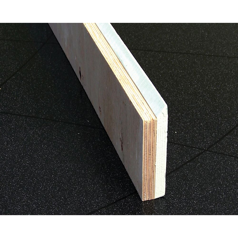 DuPont inchsulated Batten - CT