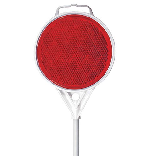 Driveway Marker - Red 48""