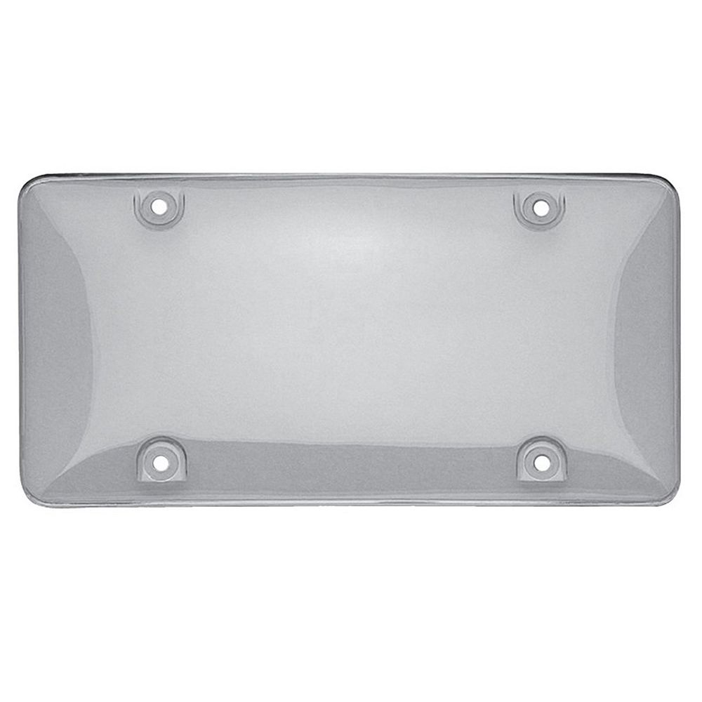 GO ON License Plate Cover