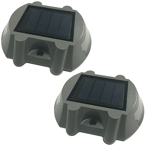 Multi-Purpose Step Lights (2-pack)