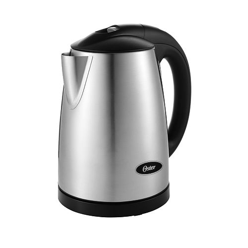 1.7L Variable Temperature Kettle (Stainless Steel)