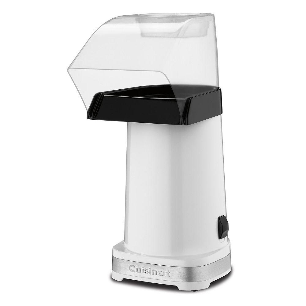Cuisinart EasyPop Hot Air Popcorn Maker - White