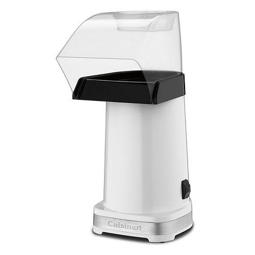 EasyPop Hot Air Popcorn Maker - White