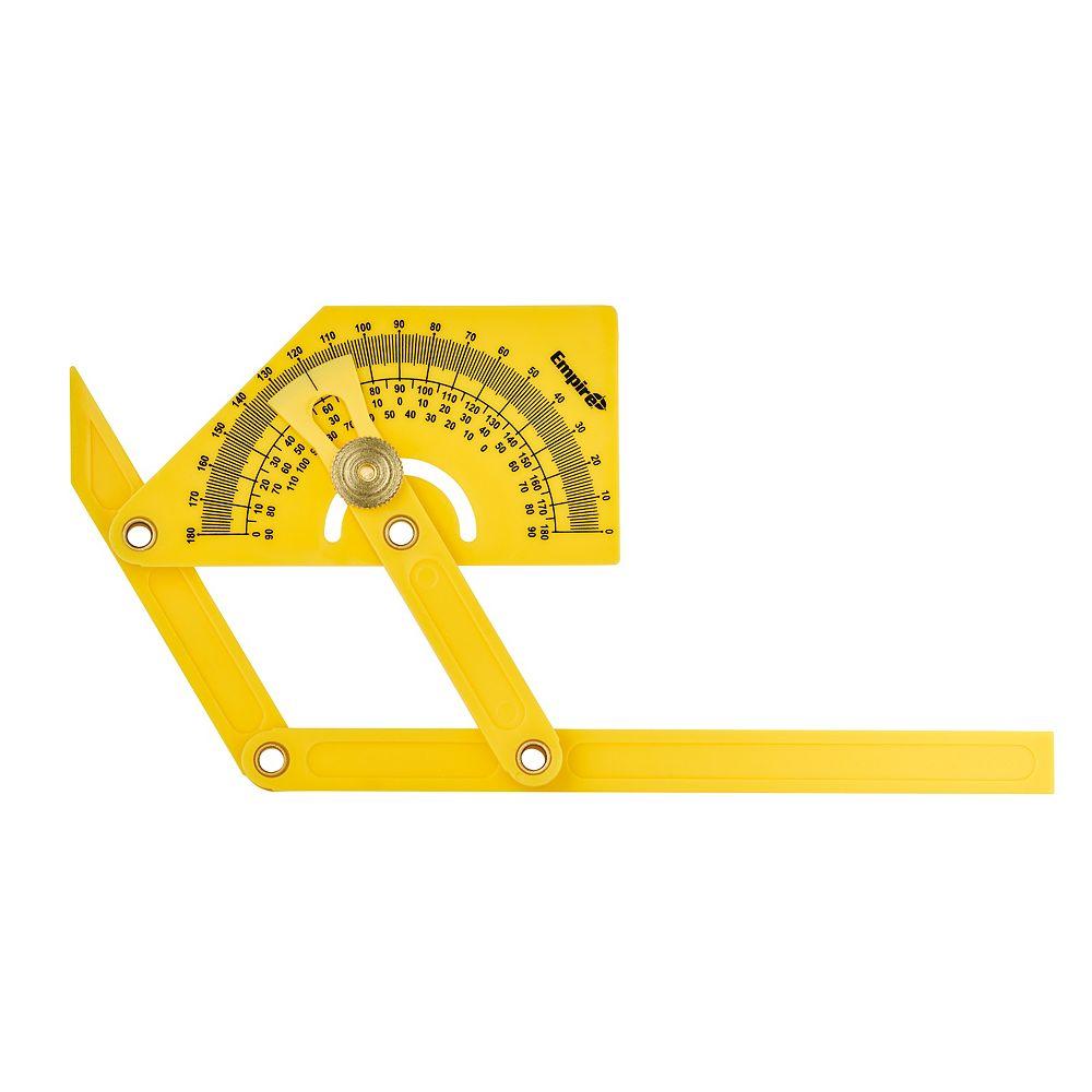 Empire Protractor/Angle Finder