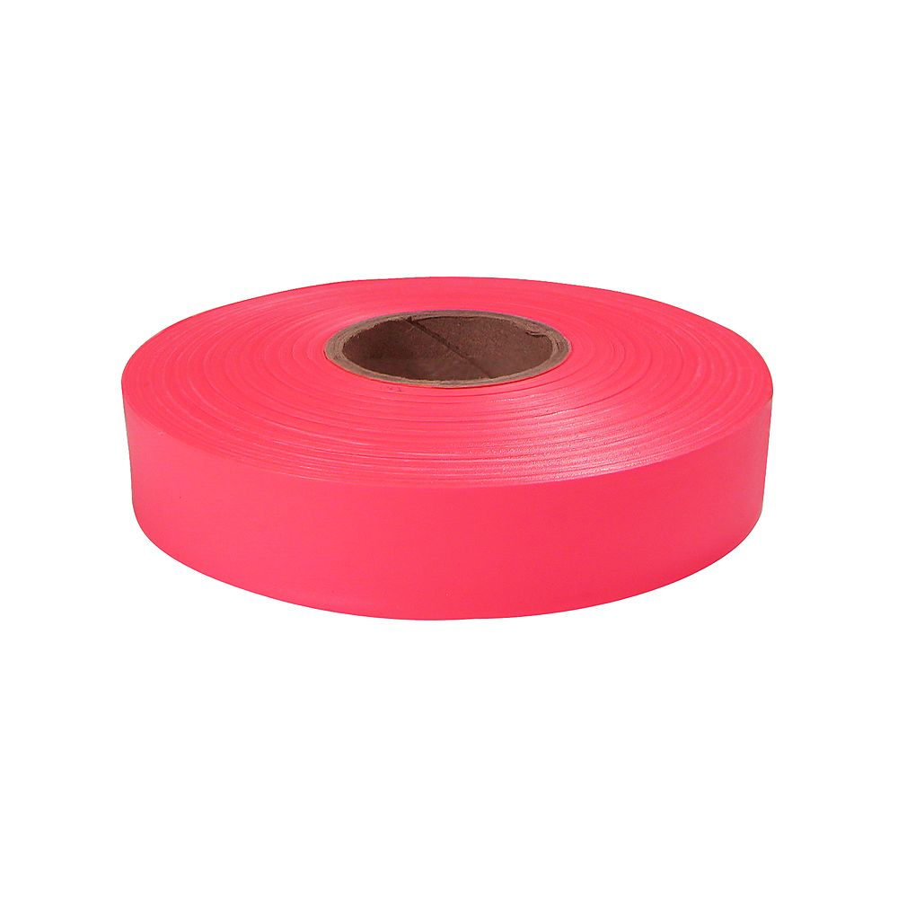 Empire 600' Pink Flagging Tape