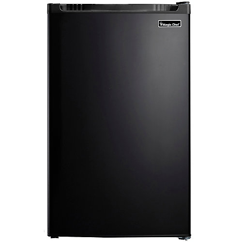 4.4 cu. ft. Mini Refrigerator in Black - ENERGY STAR®