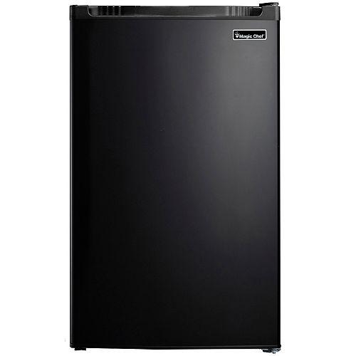 4.4 cu. ft. Mini Refrigerator in Black - ENERGY STAR®