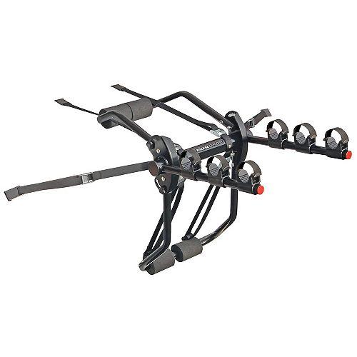 Porte-vélo à montage au coffre pour 3 vélos REESE Explore<sup>®</sup> Axis 3
