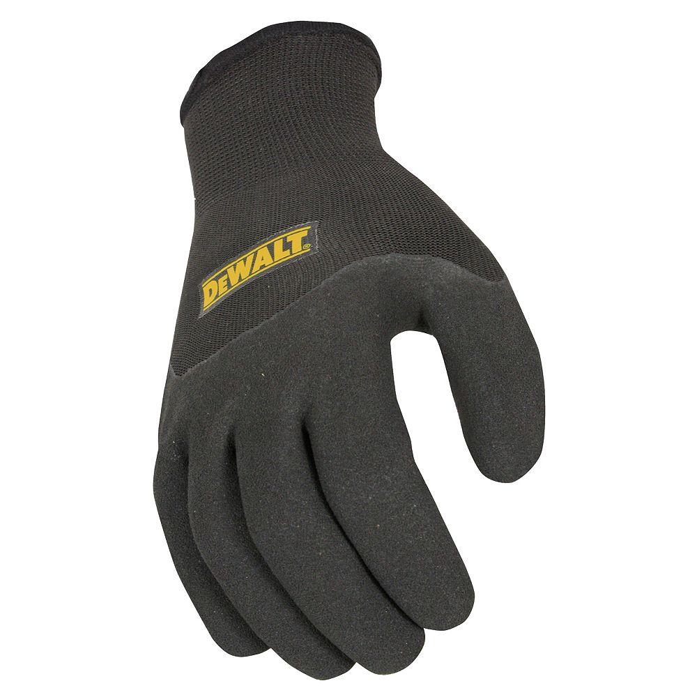 DEWALT Thermal Gripper 2-in-1 Cold Weather Work Glove
