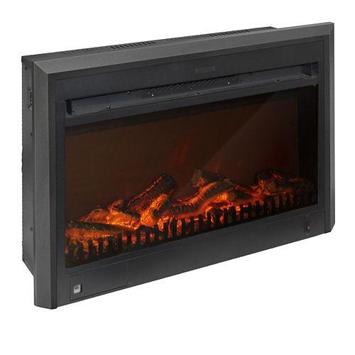 FPE-105-F Electric Fireplace Insert