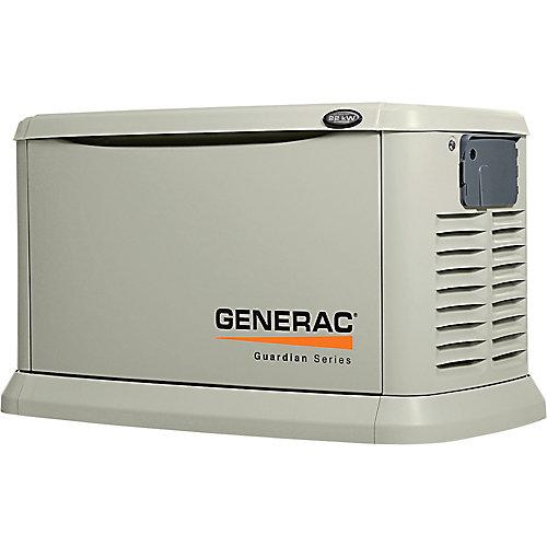 22,000-Watt Air Cooled Automatic Standby Generator