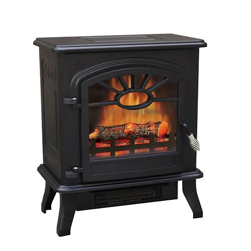 FPE-303-F Free Standing Electric Fireplace