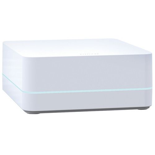 Caseta Wireless Smart Bridge, White