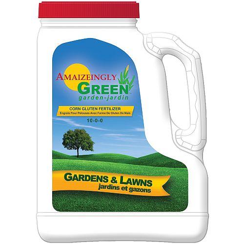 Garden Weed 'n' Feed