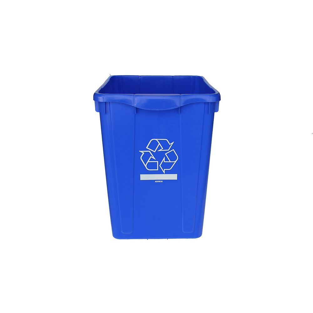 Enviro World 22 Gal. Recycling Box