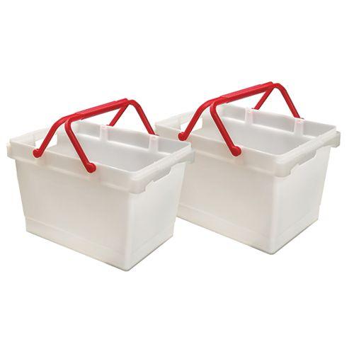 Bouteille bin (pack 2)