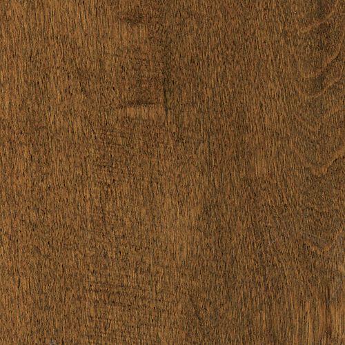 Foxy Maple Engineered Hardwood Flooring (Sample)