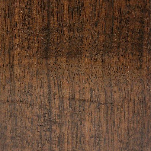Sugar Walnut Engineered Hardwood Flooring (Sample)
