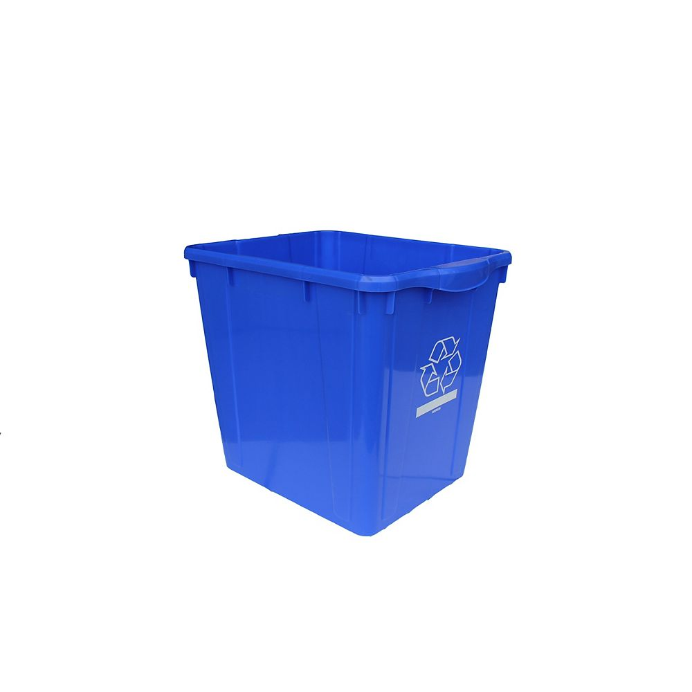 Enviro World 15 Gal. Recycling Box
