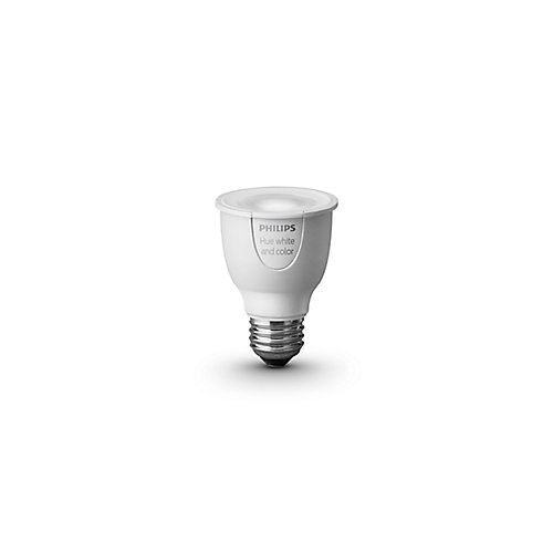 Hue 6.5W White and Multi-Colour PAR16 Dimmable LED Light Bulb