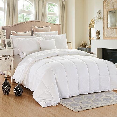 Royal Elite couette de soie, très grand lit