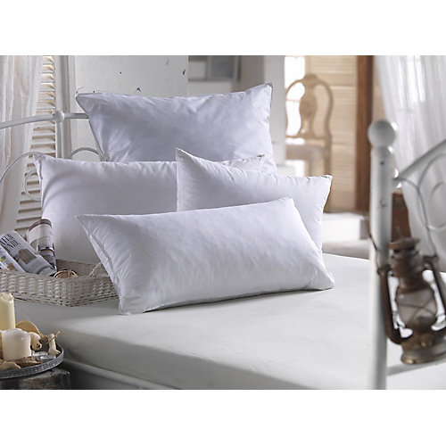 233TC Feather Pillow, King