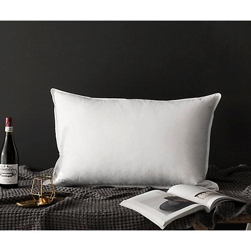 400TC Goose Down Pillow, Standard16