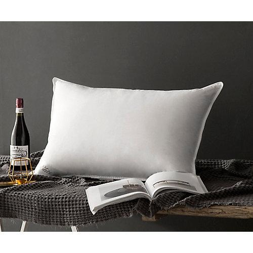 Hutterite Down Pillow, Queen23