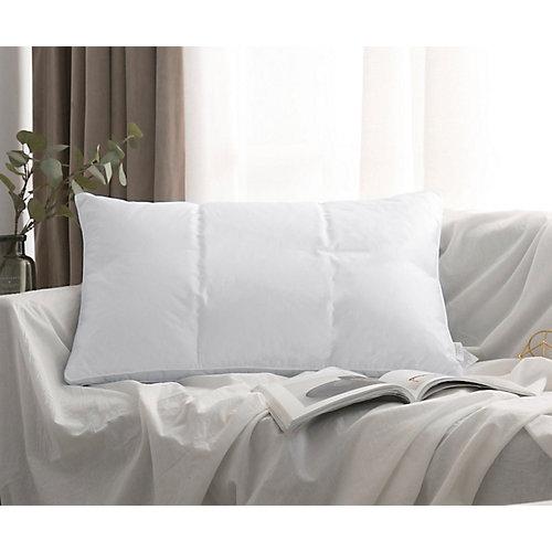 White Goose Down ChamberLock Pillow, Queen23