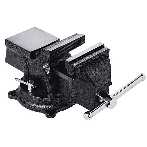 6 Inch Heavy Duty Workshop Vise