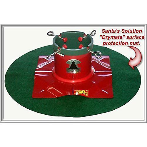 Santas Solution Drymate Waterproof Tree Mat