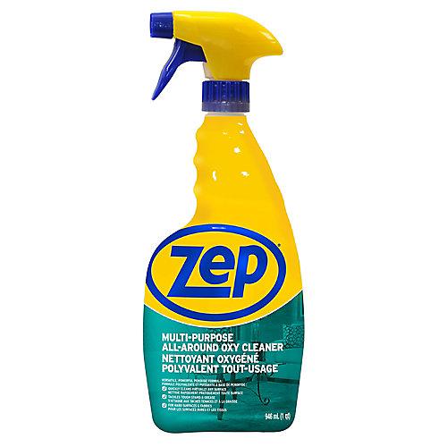Nettoyant et dégraissant Oxy tout usage, 946ml