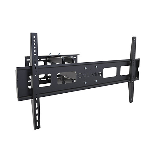 "E-0312-MP Full Motion Flat Panel Wall Mount for 37"" - 70"" TVs"