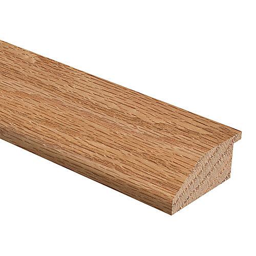 Red Oak Natural/Auburn Oak 94 inch Reducer 3/4 inch